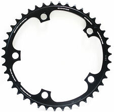 Sram Road Chainring 42T V4 Bcd 130mm for 2x11 Speed, 2x10 Speed, use with 55/54T