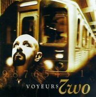 Two Voyeurs (1998) [CD]