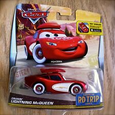 Disney PIXAR Cars CRUISIN' LIGHTING MCQUEEN Road Trip RDTR1P Carburetor County