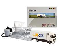 FALLER 161450 START SET CAR SYSTEM gls-lkw NUOVO conf. orig.