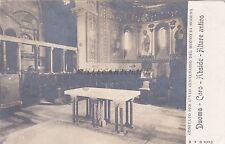MODENA - Duomo - Coro - Abside - Altare antico - N.P.G.