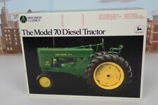 Ertl Precision Series 1/16 Scale No.5788 John Deere 1953 Model 70 Tractor