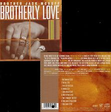 JACK McDUFF  brotherly love  PAT MARTINO , RED HOLLOWAY