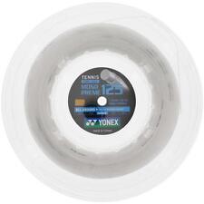 Yonex monopreme 125 Tennis Stringa 200 m Reel