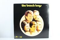 The Beach Boys Vintage Vinyl Record 1981 LP VG+ PHX335