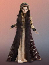 Tonner Deja Vu  Lady Of The Court  OUTFIT ONLY BRAND NEW