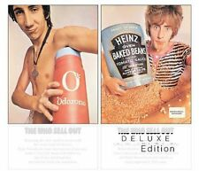 Who Sell Out [Deluxe Edition] [Digipak] by The Who (CD, Mar-2009, 2 Discs, Geffen)