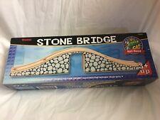 Maxim Stone Bridge compatible w/ Thomas Wooden Railroad NEW RETIRED
