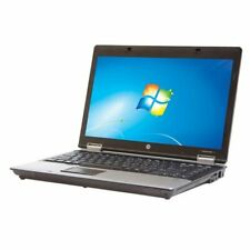 HP Probook 6450b cheap laptop 14'' Intel core i5 4GB 160GB HDD Windows 7pro WIFI