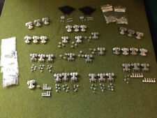 Tau Empire Complete Army Warhammer 40K Miniatures