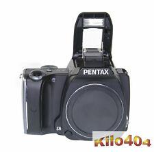 Pentax k-s1 DSLR * * SOLO 8104 clic/inquadrature * 20 MP * Sr * SDM * Video HD * TOP