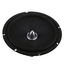 6.5'' Mid Speaker Hi-Fi Stereo Loudspeaker Glass Fiber Woofer Audio Speakers