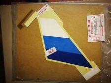 Adesivo Decal Sticker Serbatoio Left SX - Honda XL600RM XL 600 RM - ORIGINALE !!