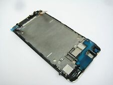 Silver~ Frame+ Full LCD display+ Touch screen repair for The New HTC One 801e M7