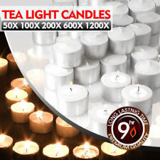 Special Occasions Bulk Candles Round Decorative Candles
