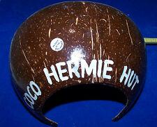 COCO HERMIE HUT HERMIT CRAB REPTILE HIDE OUT