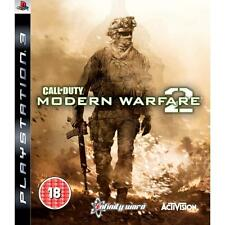 Call Of Duty: Modern Warfare 2 ~ Ps3 (en Perfectas Condiciones)