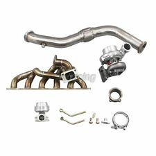 CXRacing Turbo Kit For Nissan Skyline GTR GT35 S13 S14 240SX RB25DET/RB20DET