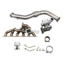 CXRacing Turbo Kit For Nissan Skyline GTR GT35 S13 S14 240SX RB25DET/RB20DET