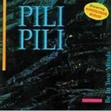 PILI PILI (Jasper van't Hofs )  Be in Two Minds JARO CD