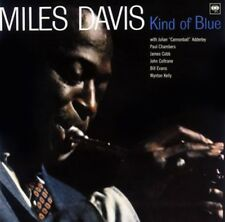 Miles Davis - Kind of Blue [New SACD] Japan - Import