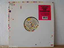 "★★ 12"" Maxi - ATLANTIC STARR - Armed And Dangerous (Extended Mix) US Manhattan"