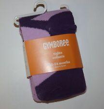 New Gymboree Lavender Purple Ballerina Tight Tights Size 12-24M Prima Ballerina