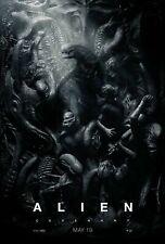 "Alien: Covenant Movie Silk Fabric Poster  27""x40"" Sci-fi"