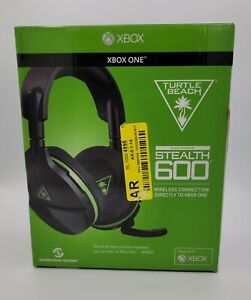 Turtle Beach Stealth 600 Wireless Headset for Xbox One Gaming Headset