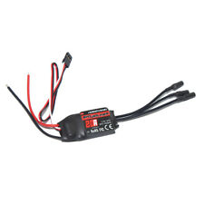 Hobbywing SkyWalker 20A Brushless BEC 2-3S Lipo Speed Controller for RC Aircraft
