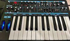Novation Bass Station 2, analoger Mono-Synthesizer