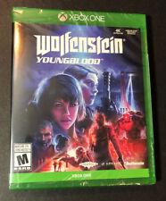 Wolfenstein [ Youngblood ] (XBOX ONE) NEW