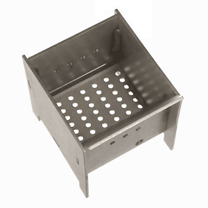 US Stove King - Ashley After Market Burn Grate Stainless Steel (PP2011) 86624-AM