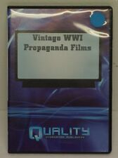Vintage Propaganda Films (Quality Information Publisher) Free Shipping.