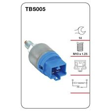 Tridon Brake Light Switch YARIS RAV4 LANDCRUISER HILUX COROLLA CAMRY CRV TBS005