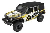 Bestop for Supertop Ultra Soft Top Jeep 2018-2020 Wrangler