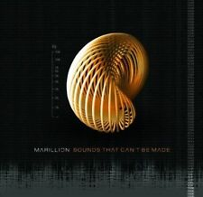 CDs de música rock artístico, progresivo marillion