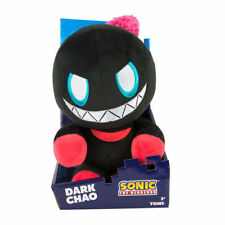 Sonic The Hedgehog Dark Chao 12-Inch Deluxe Plush TOMY