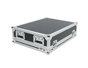 ATA Flight Mixer Road Case for Soundcraft SI-IMPACT Mixing Console by OSP