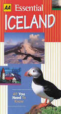 Essential Iceland by Ann Stonehouse (Paperback, 2001)