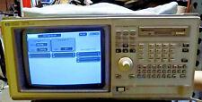 Hp Hewlett Packard Agilent 1660a Logic Analyzer