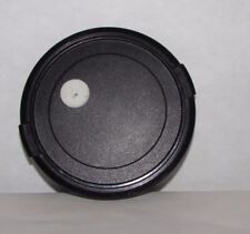 Used 77mm Lens Front Cap Plastic Snap on type B20003