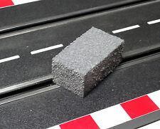 Carrera Profi Reinigungsklotz/ Schleifklotz/ Schleifblock für Stromleiter