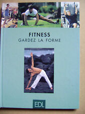 Fitness Gardez la forme Exercice physique relaxation blessure /P3
