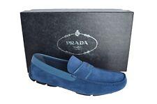 New Authentic PRADA Mens Shoes Sz US10 EU43 UK9 2DD137