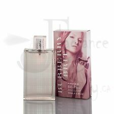 Burberry Brit Sheer W 100Ml Boxed