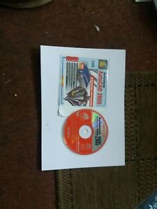 DVD software Arhitectural Autodesk Autocad 2005 for students enthusiast