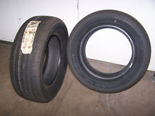 """""""NEW"""" SET OF 2 -GOODYEAR EAGLE RS-A  P225/60R16  97V TIRES - PICK UP ONLY"""
