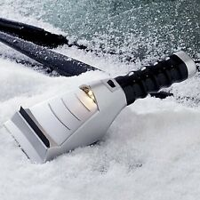 Heated Auto Ice Scraper – Electric Snow Ice Scraper for Car