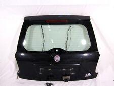 71743030 PORTELLONE COFANO POSTERIORE BAULE FIAT SEDICI 2.0 99KW 5P D 6M (2011)